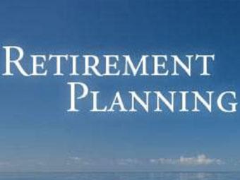 Personal Finance Writing Sample: Retirement Planning