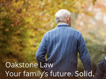 Website Content Writing Sample – Oakstone Law