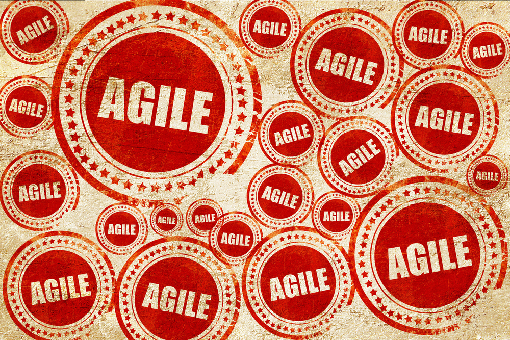 Agile techniques simplify product backlog management.