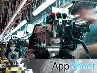 AppSheet Case Study Toyota