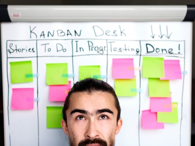 Lean Kanban Drives Success in Manufacturing, Software