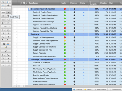 How to Pick the Right Construction Project and Scheduling Software