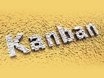 Kanban: Get More Done with Kanban