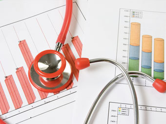 Healthcare Writing Sample: Medical Marketing