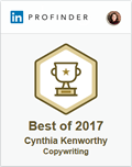 Best of Profinder 2017